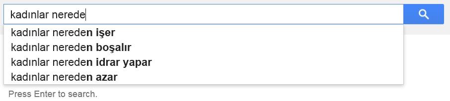 google_kadınlar_nerede