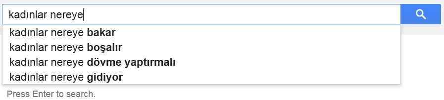google_kadınlar_nereye