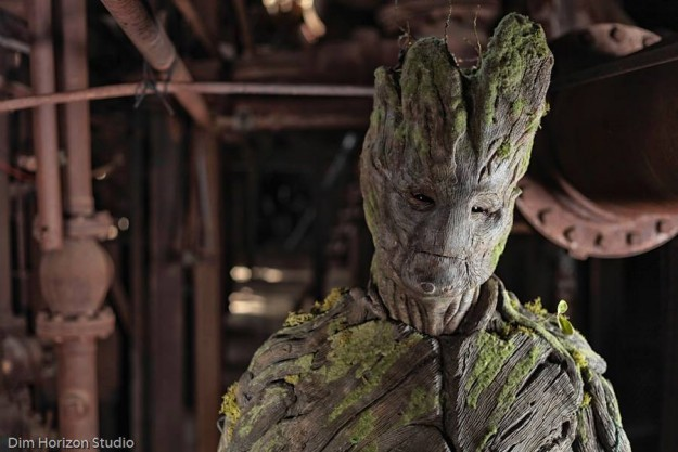 Hurley FX - Groot