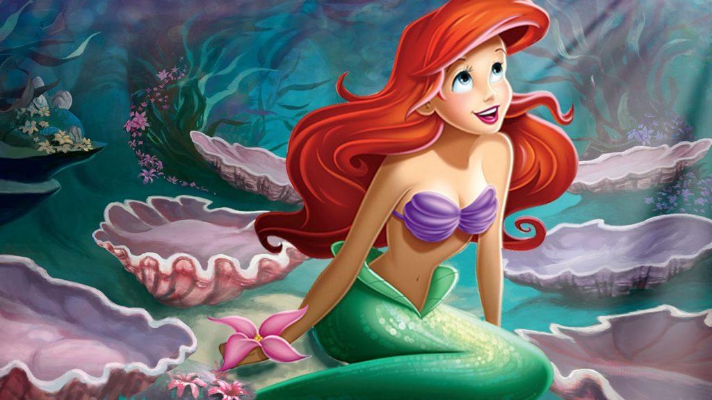 2 Ariel