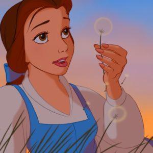 9 Belle