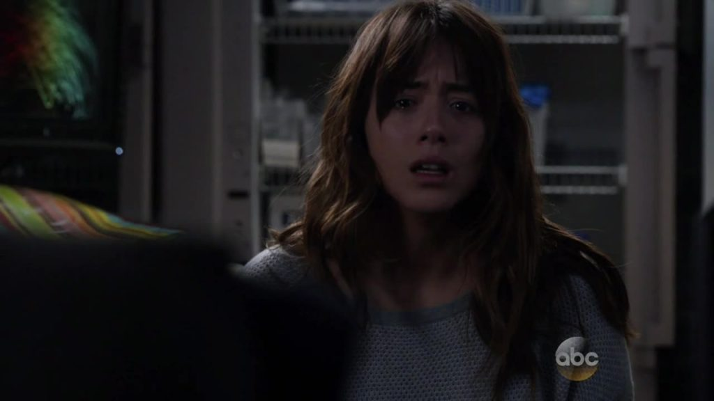 Agents of SHIELD S02E11 Skye