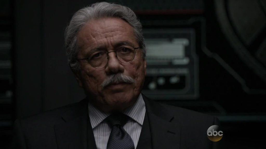 Agents of SHIELD S02E14 Gonzalez