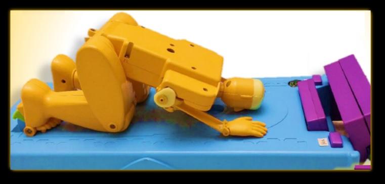 Bilalrobot