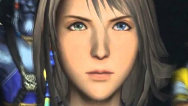 Final Fantasy X-X2 1