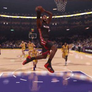NBA 2K14 MANS