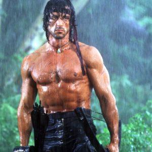 Rambo MANS