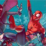 Spider-Man MANS