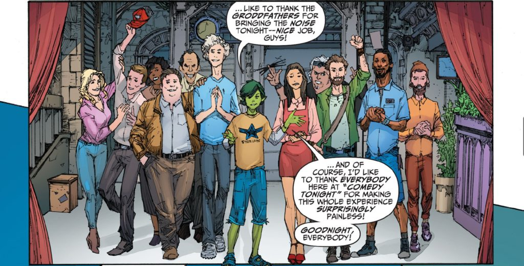 Teen Titans 8