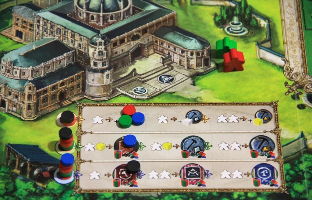 Oyuna renk ve taktik katan teknolojiler.