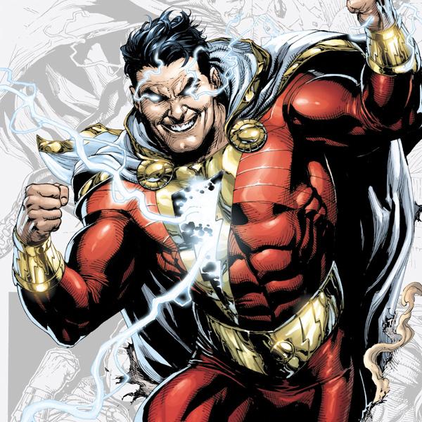 Süper Kahraman Ansiklopedisi #7