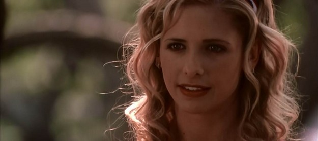 04 Buffy Summers
