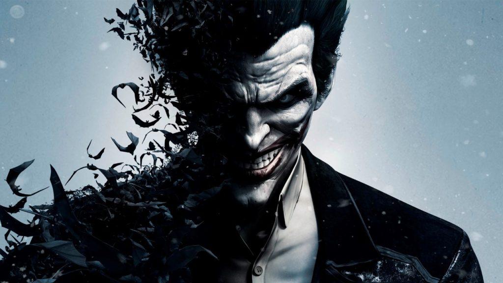 05 Joker Arkham Origins