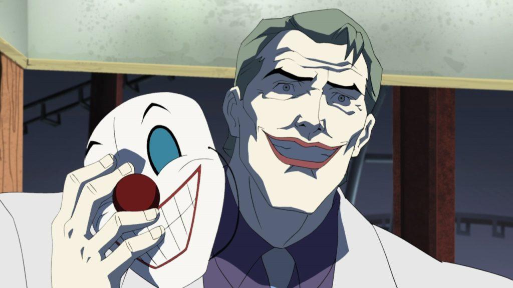 07 Joker The Dark Knight Returns