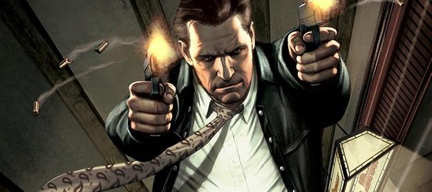 07 Max Payne
