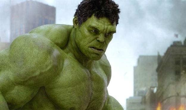 1 Hulk