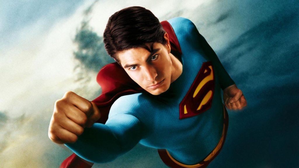 1 Superman