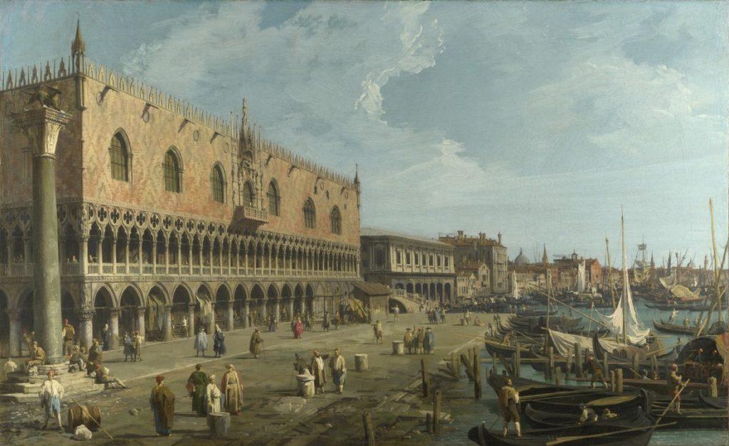 2 Venice