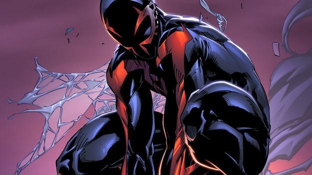 5 Spider-Man 209