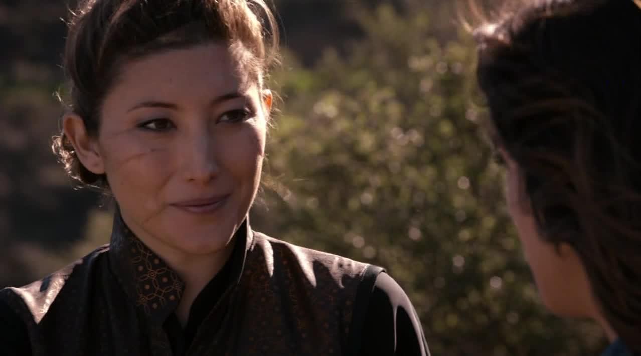 Agents of SHIELD S02E17 - En Sonunda, Cavalry! - Geekyapar!