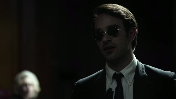 Daredevil S01E03 Matt Murdock