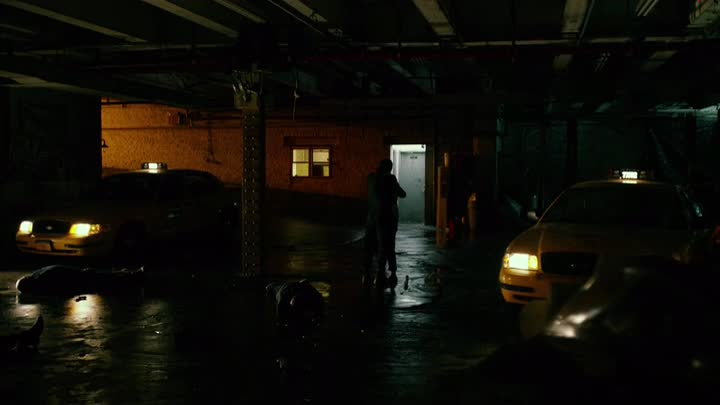 Daredevil S01E04 Orange Daredevil