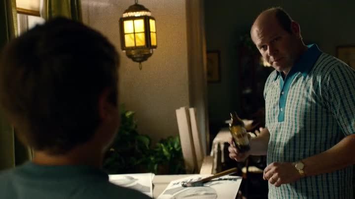 Daredevil S01E08 Bill Fisk