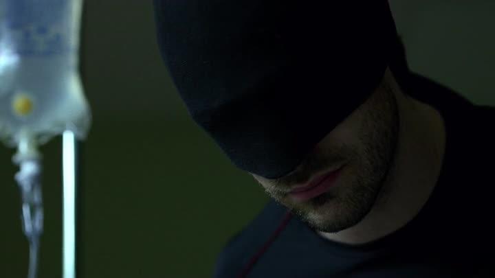 Daredevil S01E08 Daredevil