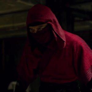 Daredevil S01E09 Nobu
