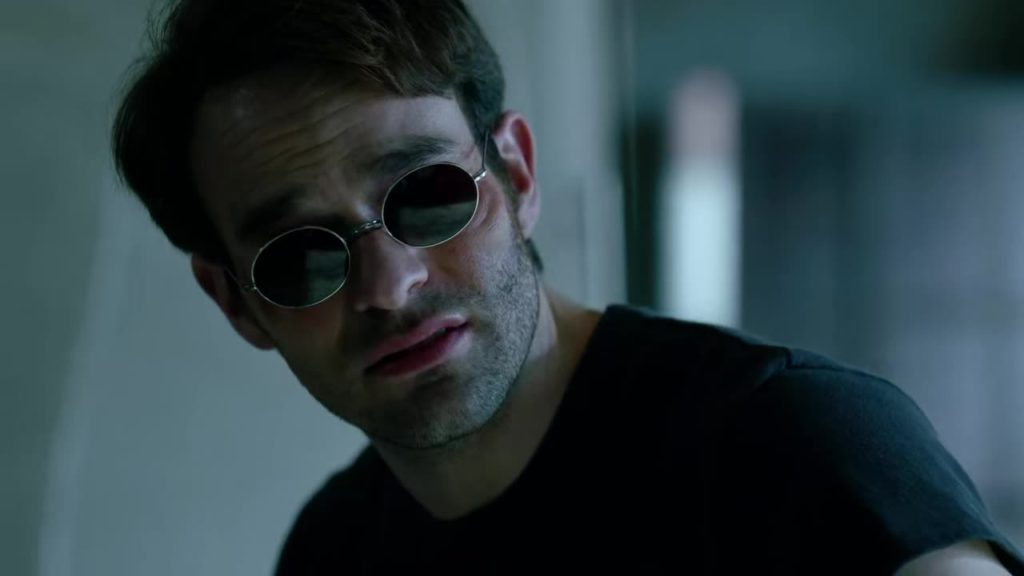 Daredevil S01E11 Matt