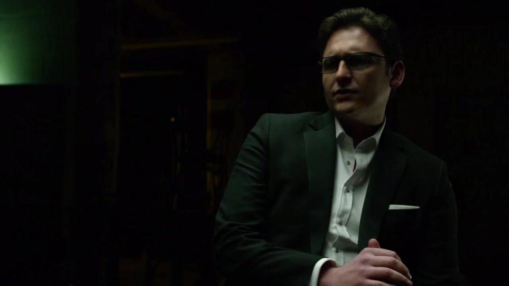 Daredevil S01E11 Wesley