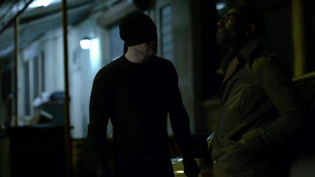 Daredevil S01E12 Daredevil Ben