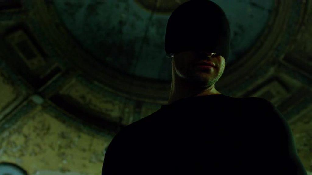 Daredevil S01E13 Daredevil