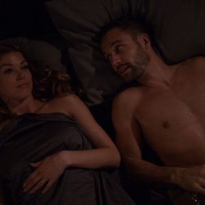 Lance-Hunter-Bobbi-Morse-Bed