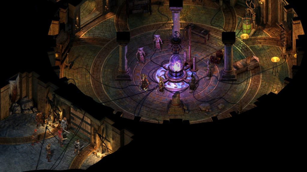 Pillars of Eternity 1