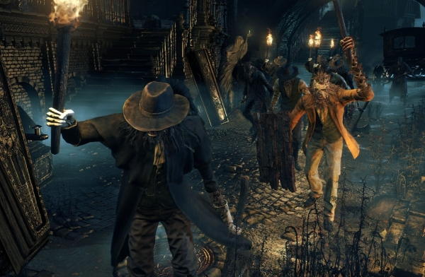 bloodborne-angry-mob