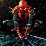 spidermanart