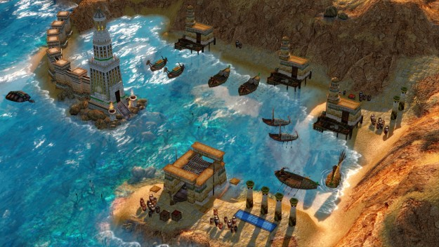 01 Age of Mythology