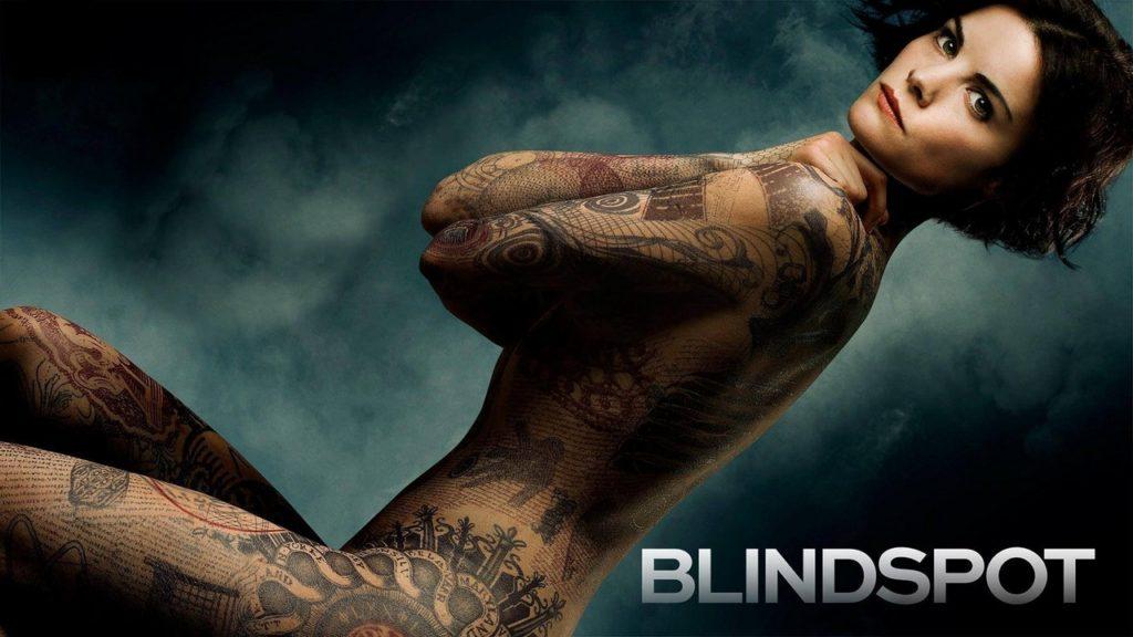 01 Blindspot