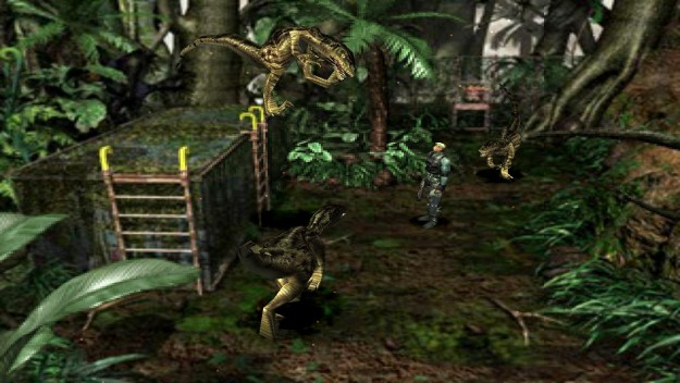 01 Dino Crisis 2
