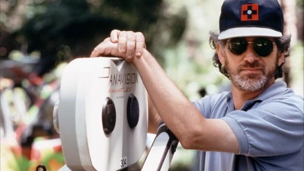 01 Steven Spielberg