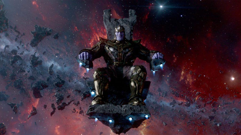 01 Thanos