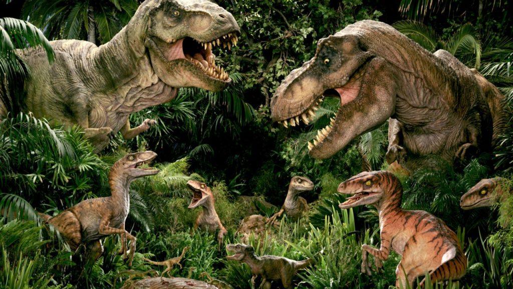 02 Dinosaur