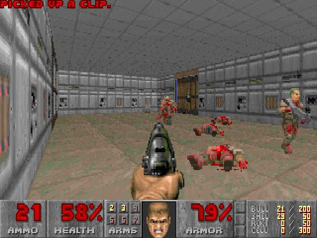02 Doom