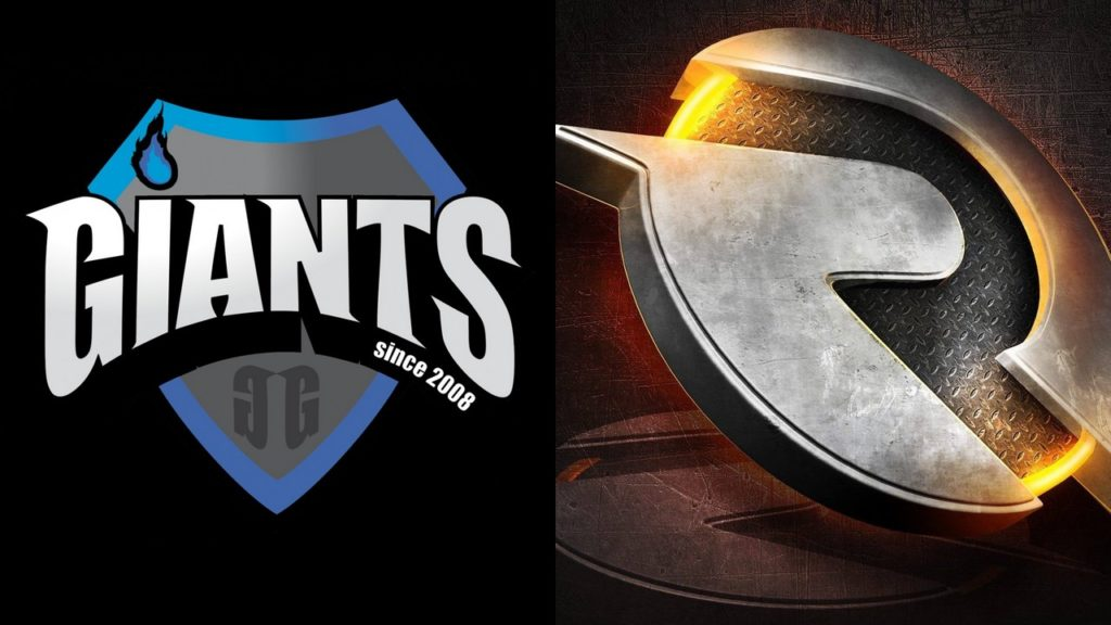 02 Giants vs Origen