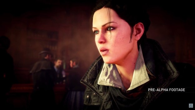 03 Syndicate Evie Frye