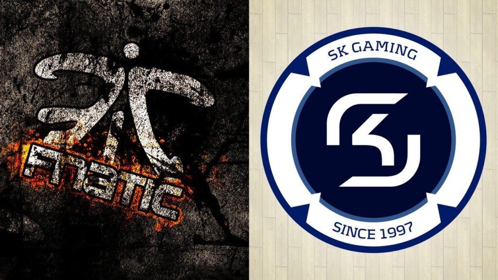 04 FNATIC vs. SK