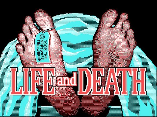04 Life and Death