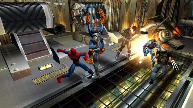 04 Marvel Ultimate Alliance