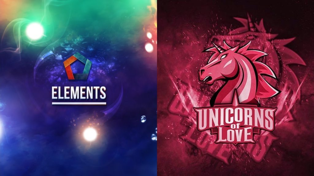 05 Elements vs. UOL